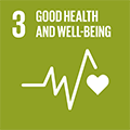 Good health and well-being (SDG 3)