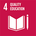 Quality education (SDG 4)